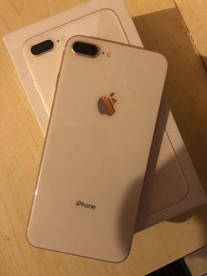 iphone 8 plus 256 g for Sale in Chula Vista, CA