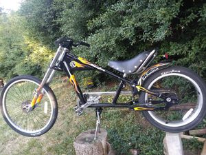 Schwinn-Sting-Ray-Bicycle for Sale in Lakewood, CO