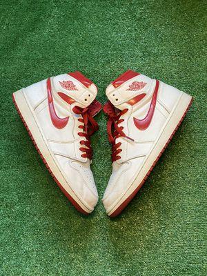 Jordan 1 metallic red size 12 for Sale in Alexandria, VA