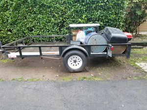 Trailer 12x8 for Sale in Federal Way, WA