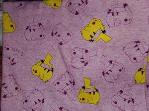 Pokémon Fabric for Sale in Dixon, MO