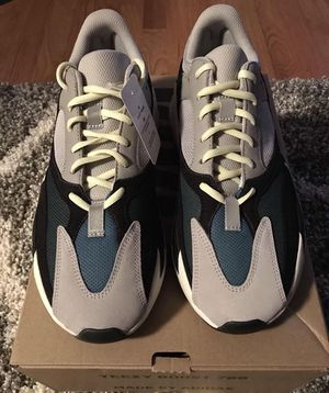 Yeezy 500 Wave Runner for Sale in Bellaire, TX