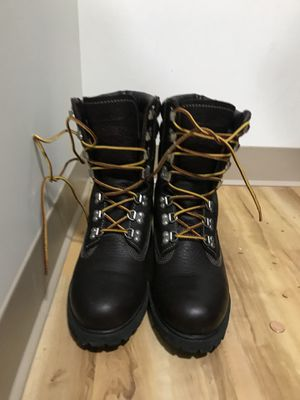 Timberlands 40 Below sz10 300$ cash only for Sale in New York, NY