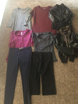 $10 For All! Dress Pants/Shirts/Jackets! $10 for Sale in Pico Rivera, CA