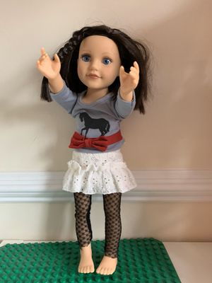 Our generation doll for Sale in Annandale, VA