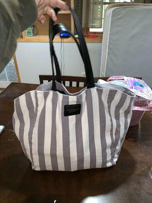 Victoria's Secret large tote bag for Sale in Forestdale, MA