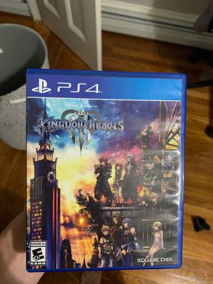 Kingdom Hearts lll for Sale in Woburn, MA
