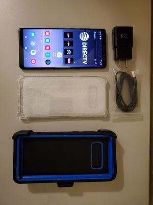 Samsung galaxy note 8 for Sale in Miami, FL