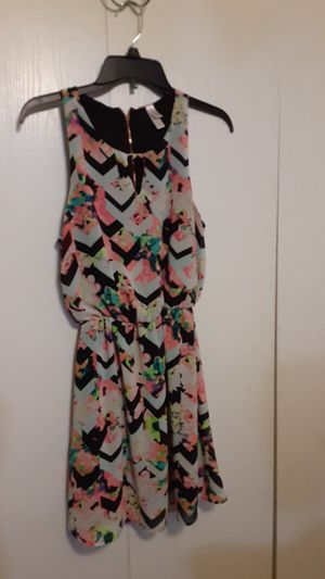 Dress for teens,size s/p for Sale in Hilliard, OH
