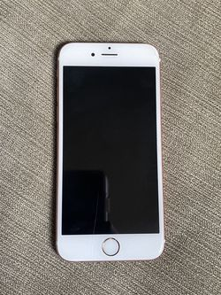 iPhone 6s/Good Condition/Rose Gold for Sale in OH,  US