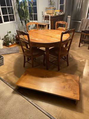 Table for Sale in Orange, CA