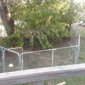 Dog pen for Sale in Amarillo, TX