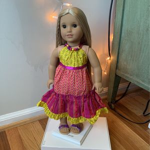 American Girl Doll- Julie for Sale in Columbia, MD