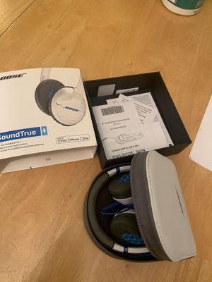 Bose headphones for Sale in St. Petersburg, FL