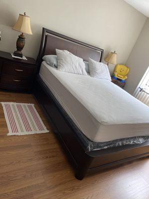 Queen Bed for sale this month for Sale in Bethesda, MD
