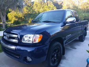 Toyota Tundra for Sale in Auburndale, FL