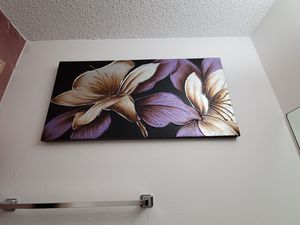 3d wall frame for Sale in Cypress, CA