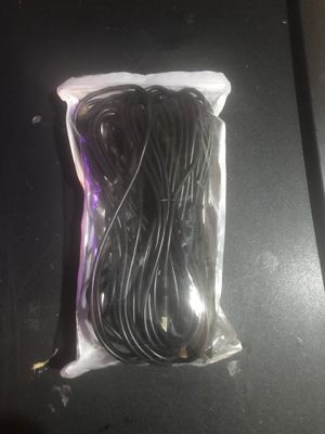 5 piece 10 feet usb cords for Sale in Aurora, CO