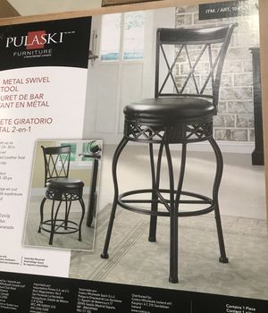 Bar stool for Sale in Downey, CA