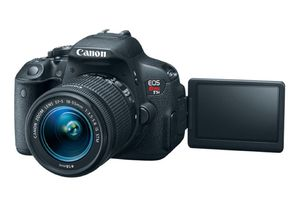 Canon T5i for Sale in Laveen Village, AZ