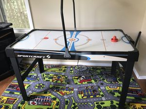 Kids Air Hockey Table for Sale in Bowie, MD