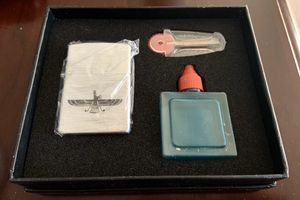 NEW Zippo Style Lighter + Extras Gift Box for Sale in Huntington Beach, CA