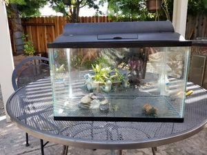 Aquarium for Sale in Rancho Cordova, CA