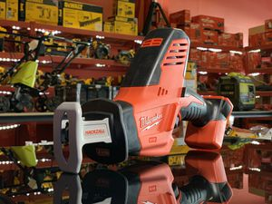 MILWAUKEE M18 CORDLESS HACK ZALL TOOL ONLY for Sale in Turlock, CA