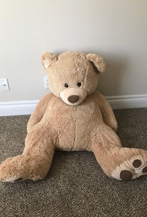 Lifesize Teddy Bear for Sale in Las Vegas, NV