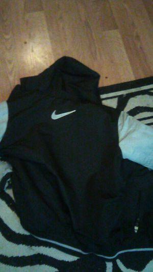 Reversavle Nike jacket XL for Sale in Tacoma, WA