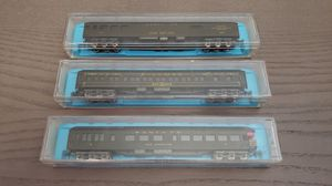 Train passenger cars for Sale, used for sale  Houston, TX
