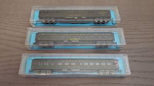 Train passenger cars for Sale for sale  Houston, TX