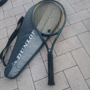 Dunlop Tennis Racket for Sale in Irvine, CA