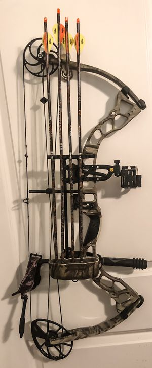 Bowtech Compound Bow for sale | Only 4 left at -70%