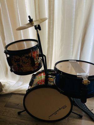 Kids Drum Set for Sale in Atlanta, GA