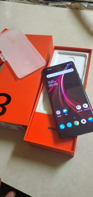 Brand New One Plus 8 5g T-mobile Metro Pcs Telcel for Sale in Stockton, CA