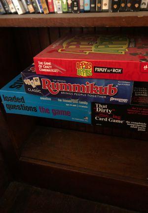 Board games for Sale in Salt Lake City, UT