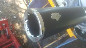 Vance & Hines pipes for Sale in Ruskin, FL
