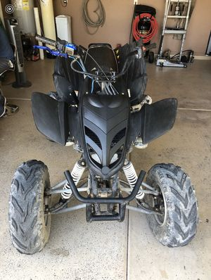 Quad for Sale in Goodyear, AZ