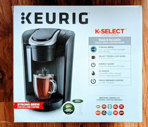 Keurig 2.0 K80 $45 for Sale in Costa Mesa, CA