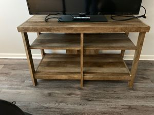TV Stand, desk, table, furniture for Sale in Yorkville, IL
