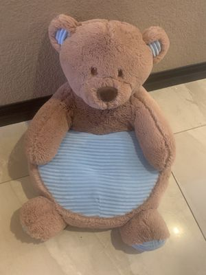 For Sale : Cute Toddler Stuffed Bear Chair. $10 for Sale in Las Vegas, NV