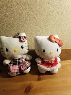 Hello Kitty for Sale in Mission Viejo, CA