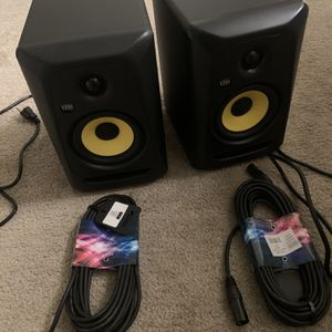 KRK Studio Monitors for Sale in Ellicott City, MD