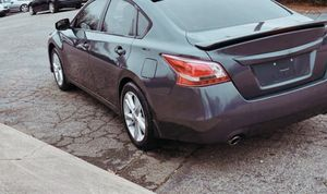 Nothing\Wrong Nissan Altima FwdWheelsss for Sale in Baltimore, MD