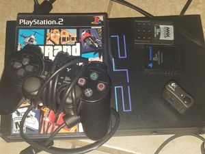 Ps2 for Sale in Pinellas Park, FL