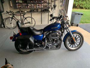 Harley Davidson Sportster for Sale in Hightstown, NJ