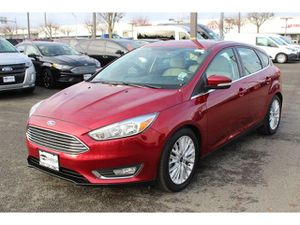 2016 Ford Focus for Sale in Renton, WA