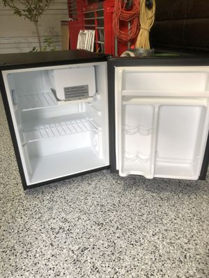 🔥🔥Galanz Household Fridge for Sale in Round Rock, TX