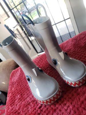 Raining boots for Sale in Gardena, CA